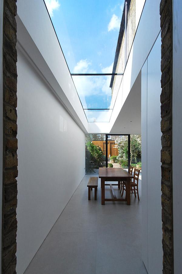 Lbmvarchitects for Window design jobs london